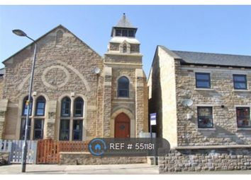 Thumbnail 4 bed semi-detached house to rent in Hebble View, Siddal, Halifax