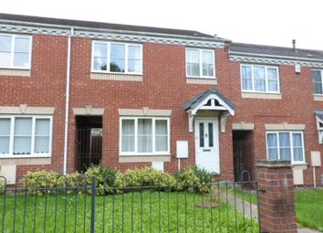 Thumbnail 3 bed terraced house to rent in Homestead Avenue, Wall Meadow, Worcester