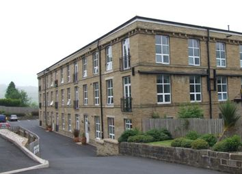 Thumbnail 1 bed flat to rent in Gratrix Lane, Sowerby Bridge, Halifax