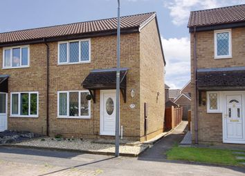 Thumbnail 2 bed end terrace house for sale in Whitley Close, Yate, Bristol