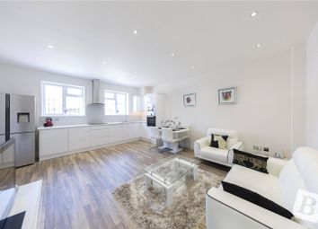 Thumbnail 2 bed property for sale in Martins Court, Northdown Road, Hornchurch