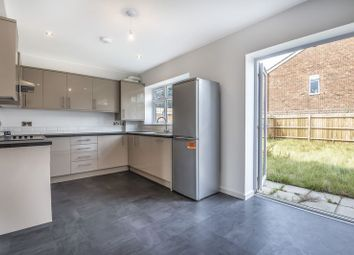 3 bed terraced house for sale in Plot 7, Foxcroft, Thorney Lane North SL0