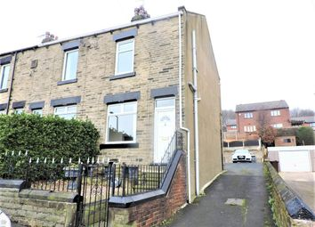 Thumbnail 2 bed end terrace house to rent in New Road, Staincross, Barnsley