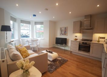 Thumbnail 1 bedroom flat for sale in York Road, Broadstone