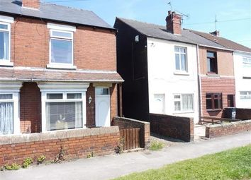 Thumbnail 3 bed terraced house to rent in Rotherham Road, Dinnington, Sheffield
