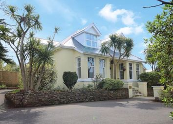 Thumbnail 5 bed detached bungalow for sale in Holwell Road, Brixham