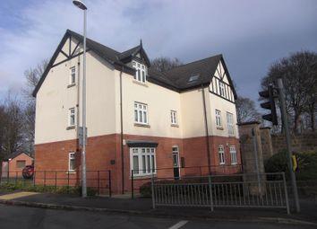 2 bed flat for sale in Oak Tree Lane, Leeds LS14