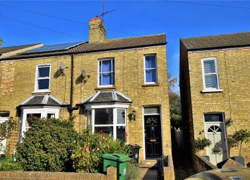 Thumbnail 2 bed end terrace house to rent in Queens Walk, Stamford
