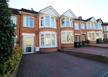 Thumbnail 4 bed property for sale in Rutherglen Avenue, Coventry