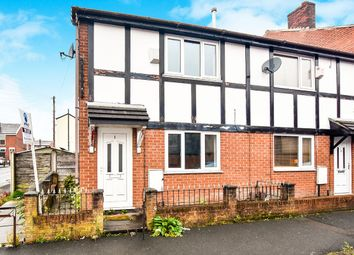 Thumbnail 3 bedroom detached house for sale in Coomassie Street, Radcliffe, Manchester