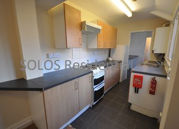 Thumbnail 1 bed town house to rent in Radford Boulevard, Radford, Nottingham