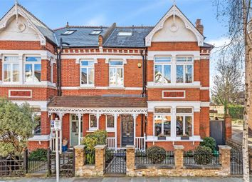 Thumbnail 4 bed semi-detached house for sale in Lebanon Park, Twickenham, Middlesex