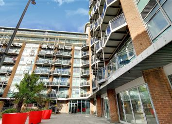 2 bed flat for sale in Gerry Raffles Square, London E15