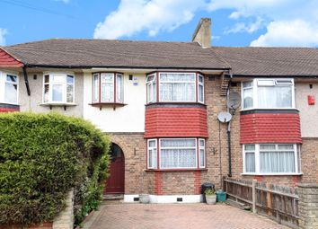 Thumbnail 3 bed terraced house for sale in Templecombe Way, Morden