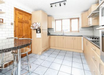 Thumbnail 5 bed detached house for sale in Waverley Avenue, Minster On Sea, Sheerness