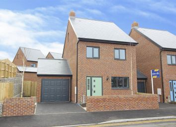 4 bed link-detached house for sale in Pinfold Lane, Stapleford, Nottingham NG9
