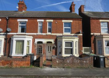 Thumbnail 2 bed end terrace house for sale in Pytchley Road, Rushden