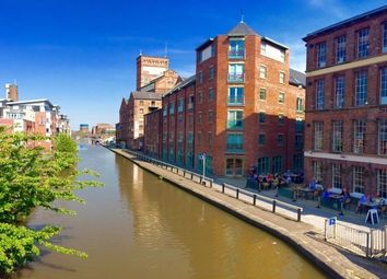 Thumbnail 2 bed flat to rent in Granary Wharf, Chester