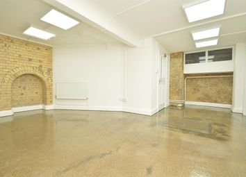Thumbnail Commercial property to let in Calvert Avenue, Shoreditch