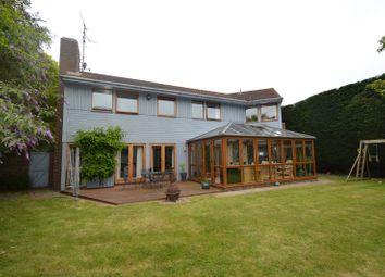 Thumbnail 4 bedroom detached house for sale in Poynters Lane, Shoeburyness, Southend-On-Sea, Essex