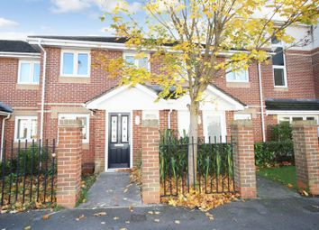 Thumbnail 3 bed terraced house for sale in Hatley Road, Southampton