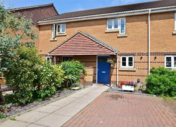 Thumbnail 3 bed terraced house for sale in Forster Close, Woodford Green, Essex