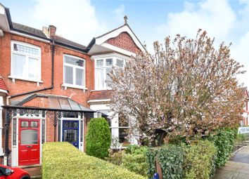 Thumbnail 3 bed semi-detached house for sale in Woodlands Road, Harrow, Middlesex