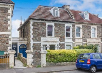 Thumbnail 5 bed terraced house for sale in Cromwell Road, St. Andrews, Bristol, Somerset