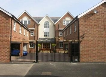 Thumbnail 1 bed flat to rent in Coggeshall Road, Braintree