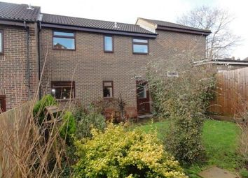Thumbnail 2 bed terraced house to rent in Hollybrook Close, Southampton