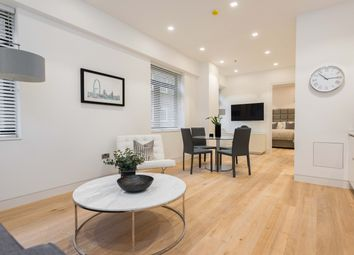 Thumbnail 1 bed flat to rent in York Building, Covent Garden