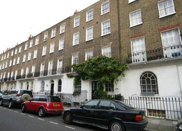 Thumbnail Studio to rent in Balcombe Street, Marylebone