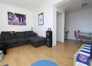 Thumbnail 2 bed flat for sale in Southend Road, Wickford, Essex