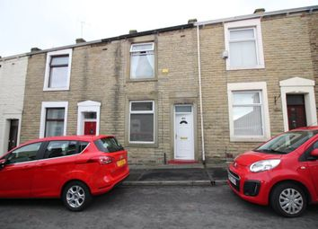 Thumbnail 2 bed terraced house to rent in St. Johns Street, Great Harwood, Blackburn