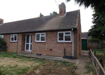 Thumbnail 2 bed bungalow for sale in The Close, Lower Quinton, Stratford-Upon-Avon