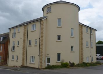 Thumbnail 2 bed flat to rent in Old Station Court, Station Road, Sturminster Newton, Dorset