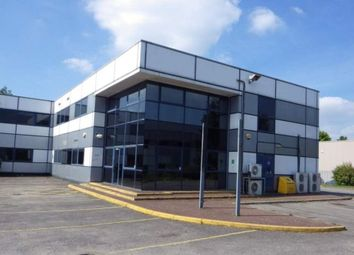 Thumbnail Light industrial for sale in Unit 2 Cartel Business Centre, Basingstoke