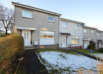 Thumbnail 3 bed end terrace house for sale in Glen Carron, East Kilbride, Glasgow