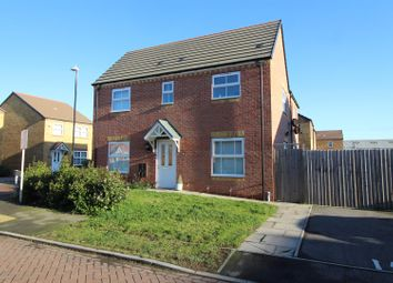3 bed semi-detached house for sale in Emily Allen Road, Coventry CV6