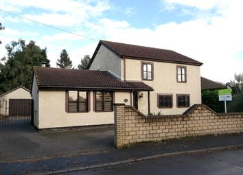 Thumbnail 4 bed detached house for sale in Overcote Lane, Needingworth, St Ives, Cambridgeshire