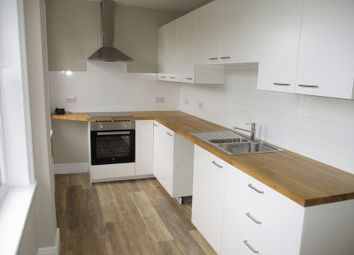Thumbnail 2 bedroom flat to rent in Church Street, Yeovil