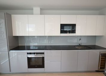 Thumbnail 2 bed flat to rent in Battersea Reach, London