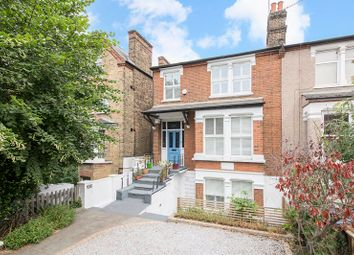 5 bed end terrace house for sale in Devonshire Road, Forest Hill, London SE23