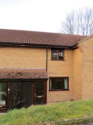 Thumbnail 2 bed terraced house to rent in Nettlebed Nursery, Shaftesbury, ., Dorset