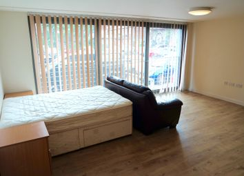 Thumbnail Studio to rent in Sylvester Street, Sheffield