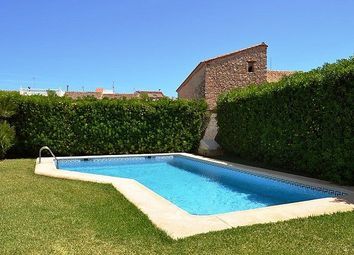 Thumbnail 3 bed semi-detached house for sale in Els Poblets, Alicante, Spain