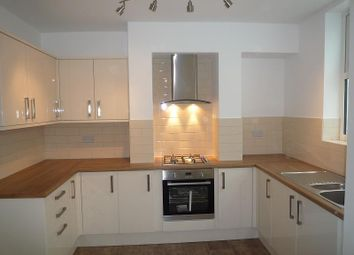 Thumbnail 3 bedroom terraced house to rent in Kendal Avenue, Portsmouth