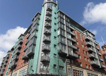 Thumbnail 2 bed flat to rent in W3, 51 Whitworth Street West, Southern Gateway
