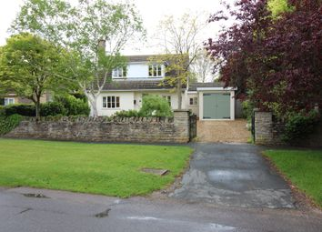 Thumbnail 3 bedroom detached house for sale in Middle Street, Elton, Peterborough