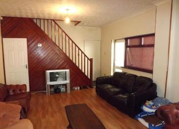 Thumbnail 4 bedroom semi-detached house for sale in Church Road, Bradmore, Wolverhampton, West Midlands
